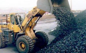 węgiel pakowany